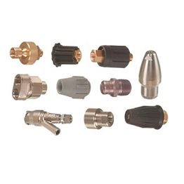 Nozzles & Adapters