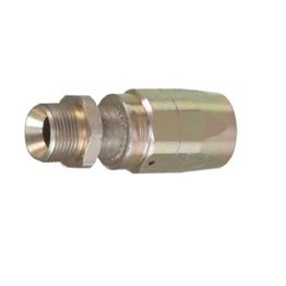 Swage couplings